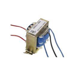 TRANSFO CHASSIS OUVERT 2X12V 7.2VA 2X300mA (80120)