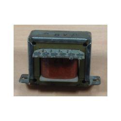 TRANSFO CHASSIS ENTREE : 220V SORTIE : 2X20V 0,2A 8VA 55x50x45mm