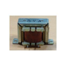 TRANSFO CHASSIS ENTREE : 220V SORTIE : 1X28V 5VA 0,178A 44x32x36mm