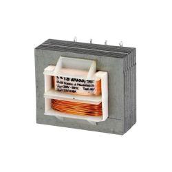 TRANSFORMATEUR CHASSIS ENTREE 230VAC SORTIE 3.5VAC 0.58A 2VA (80120)