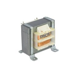 TRANSFO CHASSIS OUVERT 2X9V 2X0.22A 4VA 42X40X34mm (80120)