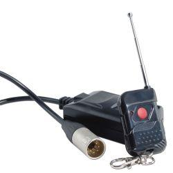 TELECOMMANDE HF POUR FOG-1200X