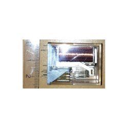RELAIS BOBINE 24Vcc 2RT (6080)