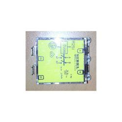 RELAIS SIBEL 5Vcc 2RT 16A 250Vca (100100)