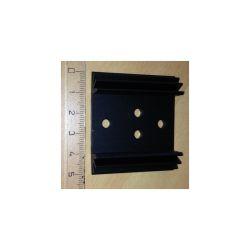 REFROIDISSEUR 50 x 45 mm POUR TO3 (80120)