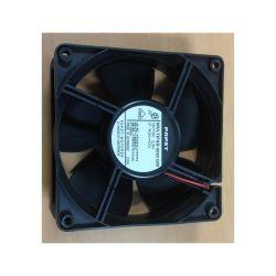 VENTILATEUR 12Vcc 0.18A 120X120X38mm FIN DE SERIE PAPST (160220)