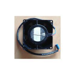 VENTILATEUR 24Vcc (18-30Vcc) 50mA 80X80X38mm FIN DE SERIE (120180)