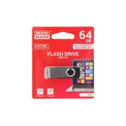CLE / CLEF / PENDRIVE USB 3.0 NOIRE 64GB GOODRAM
