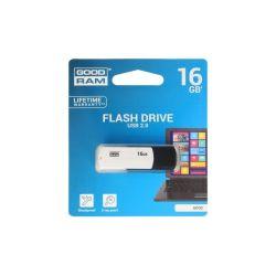 CLE / CLEF USB 2.0 NOIRE/BLANCHE 16 GB GOODRAM