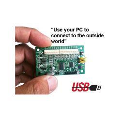 MINI-INTERFACE USB