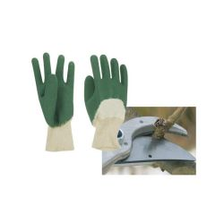 GANTS DE JARDINAGE AVEC ENDUCTION LATEX
