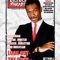 Eddy Murphy RP Mag