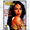 RP Mag Aaliyah
