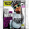 RP Mag Lil Wayne
