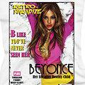 RP Mag Beyonce