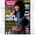 RP Mag Nickie