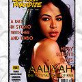 Aaliyah RP Mag