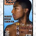 Pharell RP Mag