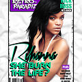 Rihanna RP Mag