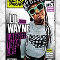 Lil Wayne RP Mag