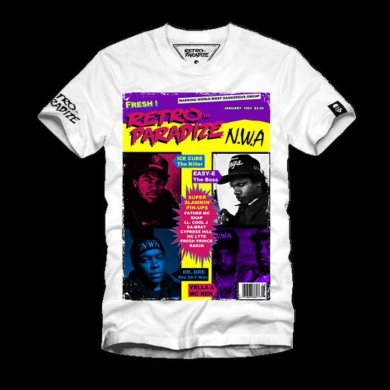 N.W.A RP Mag