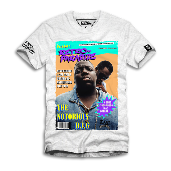 Biggie and Puff  RP Mag