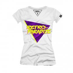 Retro Life Purple