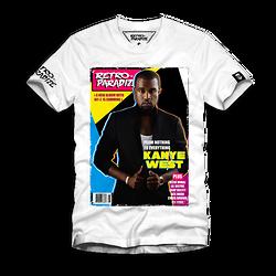Kanye RP Mag