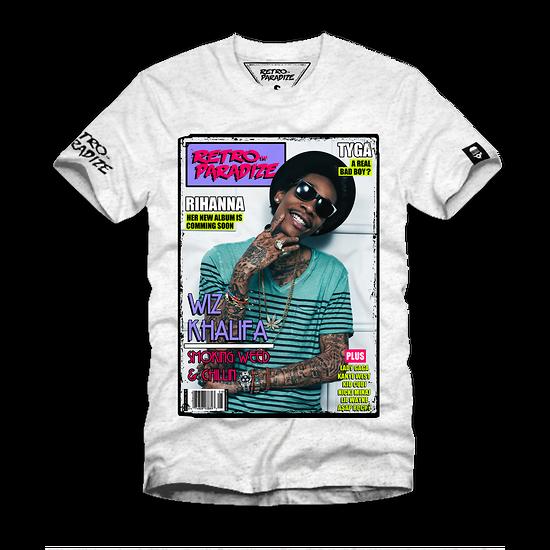 Wiz Khalifa RP Mag
