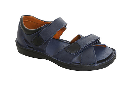 AD 2281 - CHAUSSURES CONFORT HOMMES ADOUR