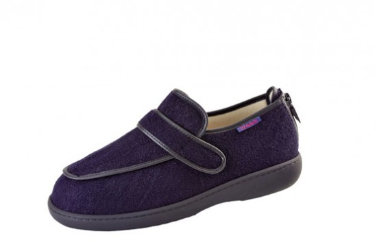 NEW RELAX - CHAUSSONS CONFORT MIXTES PULMAN