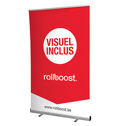 Roll up Boost-120