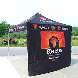 Mur pour tente Canopy
