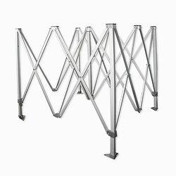 Structure pour tente canopy