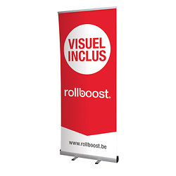 Roll up Boost-85