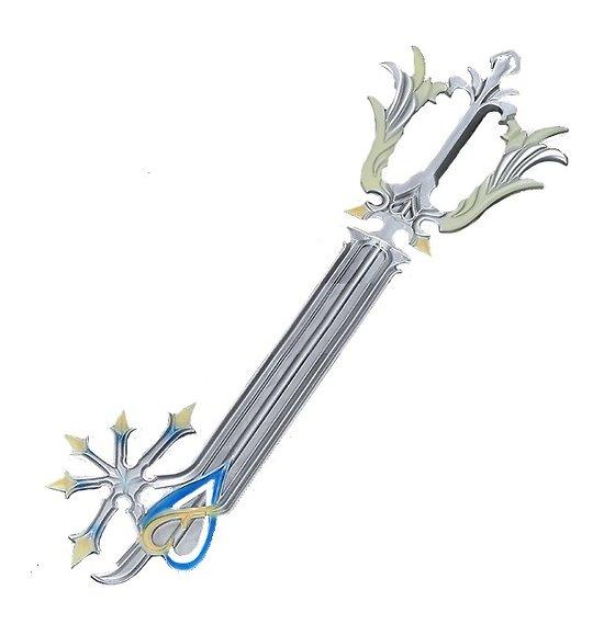 Epée clé en mousse