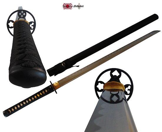 Ninjato Ni
