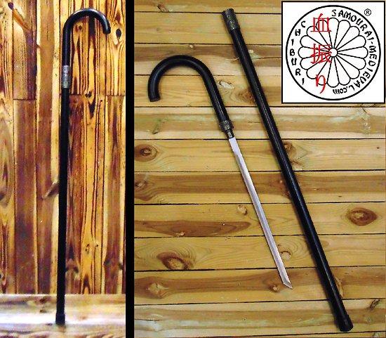 Canne épée