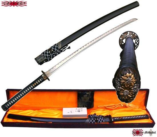 Iaito Hana - lame classique