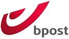 bpost pour les livraisons en Belgique