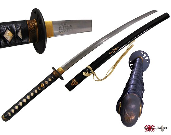 Katana Kill Bill - sabre de la Mariée