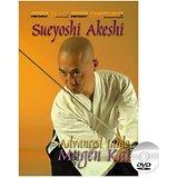 DVD Sueyoshi Akeshi Iaido Mugen Kai System