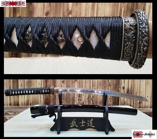 Wakisashi Iaito Toyama