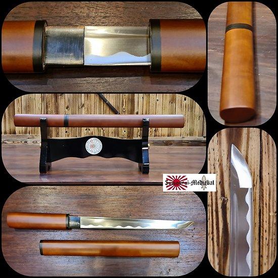 Kodachi Brun