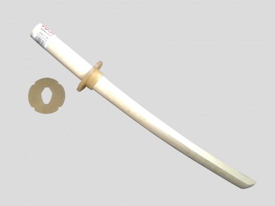 Kodachi en chêne blanc. QUALITE SUPERIEUR