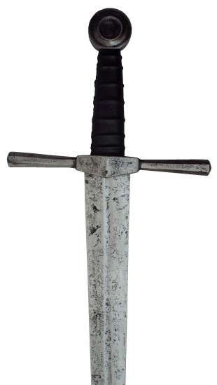 Épée de frappe