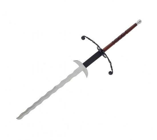 Épée double solde