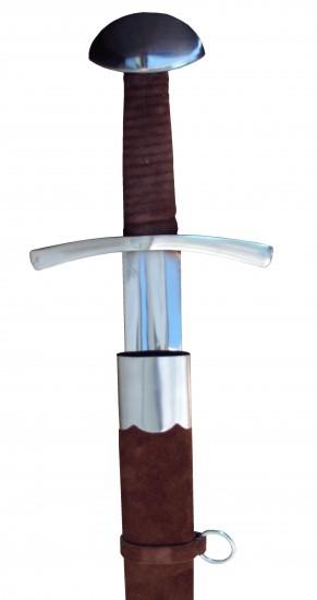 Épée de frappe avec fourreau