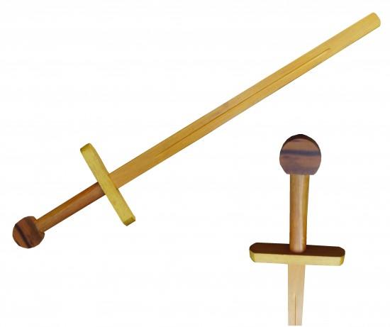 Epée en bois - clair