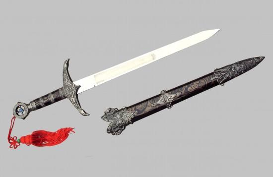 Grande dague Robin des bois